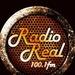 Real 100.1 Logo