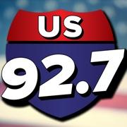US 92.7 - WUSW