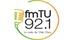FM Tu 92.1 Logo