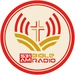 Cathedral of Praise Bible Radio - DZBR Logo
