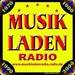 Musikladen Radio Logo
