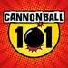 Cannonball 101 - KNBL Logo