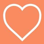 1.FM - LOVE CLASSICS Logo