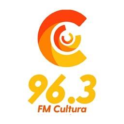 FM Cultura 96.3