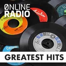 0nlineradio - Greatest Hits