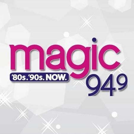 Magic 94.9 - WWRM