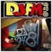 94.8 DJ FM Surabaya Logo