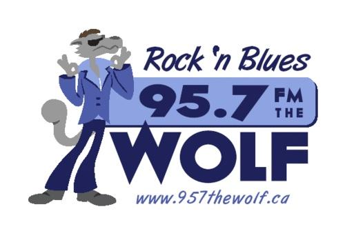 CKTP FM - The Wolf