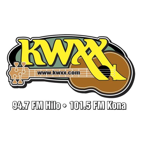 KWXX - KWXX-FM