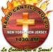 Radio Cántico Nuevo - WNYH Logo