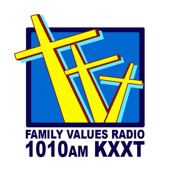 Family Values Radio 1010 - KXXT