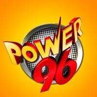 Power96 - WPOW