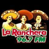 La Ranchera 96.7 - KWIZ