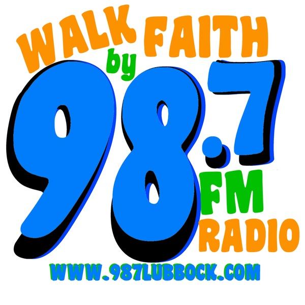 Walk by Faith Radio - K254CI