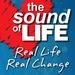 Sound of Life Radio - WSSK Logo