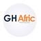 GH Afric Radio Logo