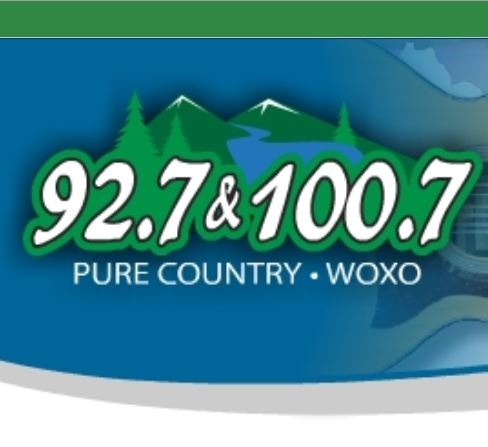 OXO Country - WOXO-FM