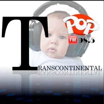 Radio Transcontinental Pop