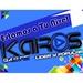 Karios 94.9 FM Logo