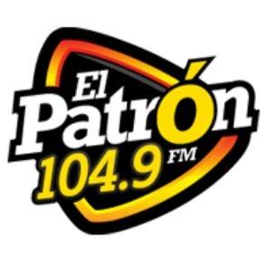 El Patrón 104.9 FM - XEBD