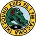 The Sound - KUPS Logo