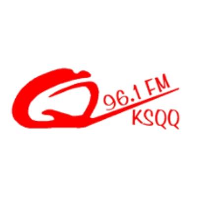 Q 96.1 FM - KSQQ