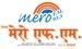 Radio Mero FM Logo
