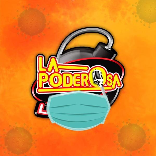 La Poderosa - XHSM