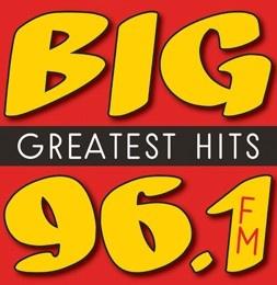 Big 96.1 FM - KMRX