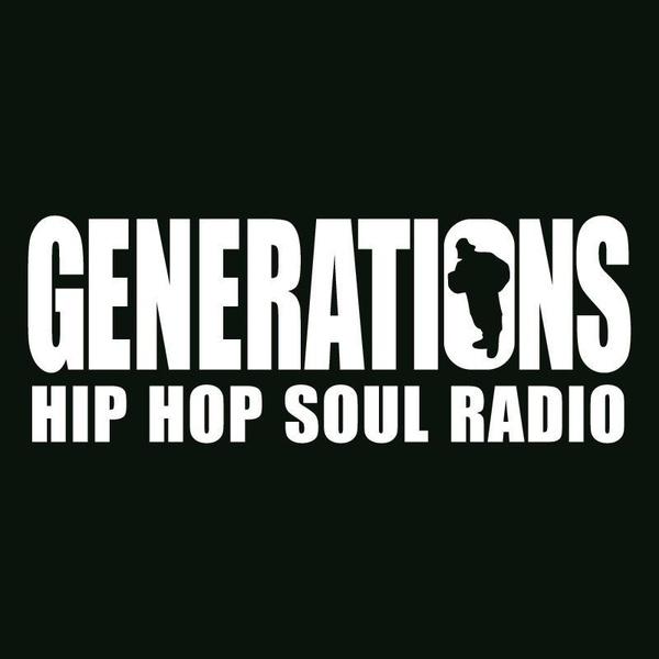Générations Rap FR Gold