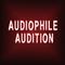 Audiophile - Jazz Logo