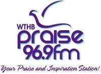 Praise 96.9 - WTHB-FM