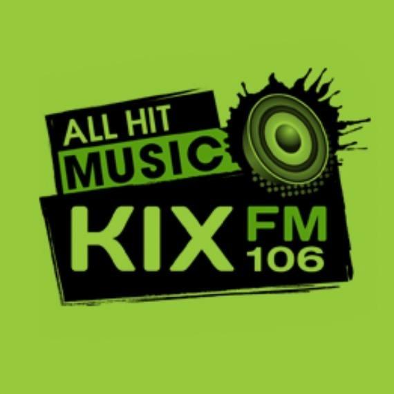 KIX106FM - CFKX-FM