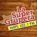 La Super Grupera 710 AM - XEPS Logo