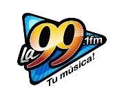 La 99.1 FM - XHMOR