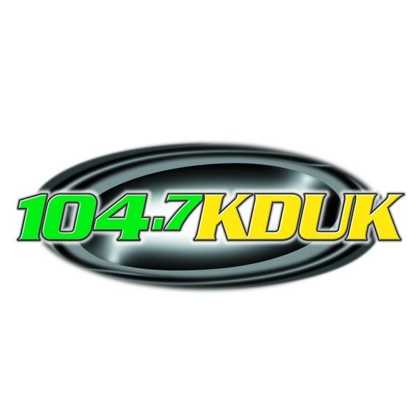 104.7 KDUK - KDUK-FM