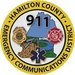 Chattanooga City Police and Fire and Hamilton County Sheriff Logo