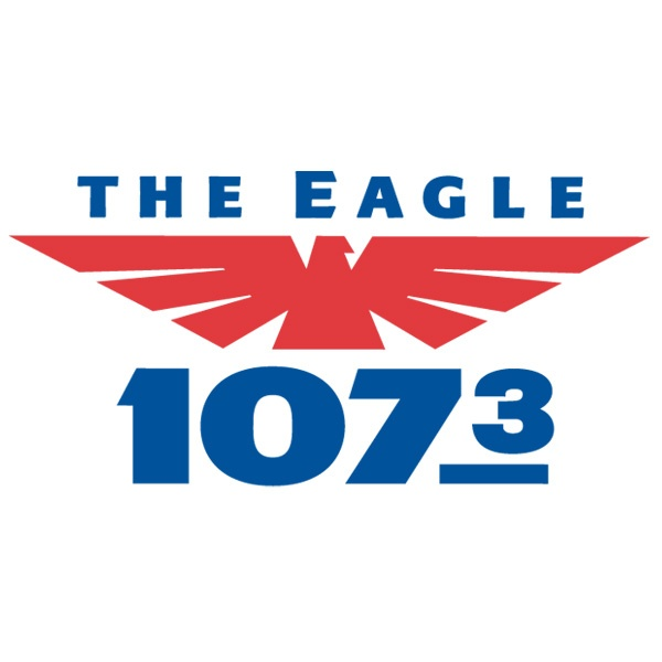 107.3 The Eagle - WXGL
