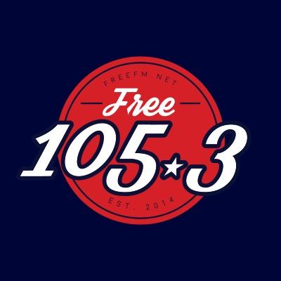 105.3 Free - KXXF