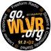 WLVR Music Logo