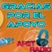 AFGTRadio Logo