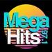 Mega Hits 97.1 - KRTO Logo