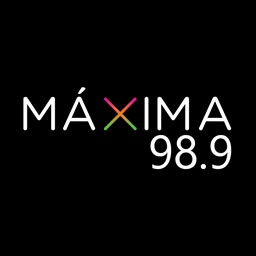 Máxima 98.9 - XHCMN