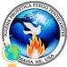 Radio Fuego Pentecostes Logo