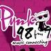 Pynk 98 FM - 98.0 FM Logo