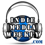 Indie Media Weekly Radio Logo