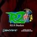R2 92.9 FM Logo