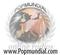 POPMUNDIAL 1 - Globetrotting Logo