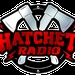 Hatchet Radio Logo