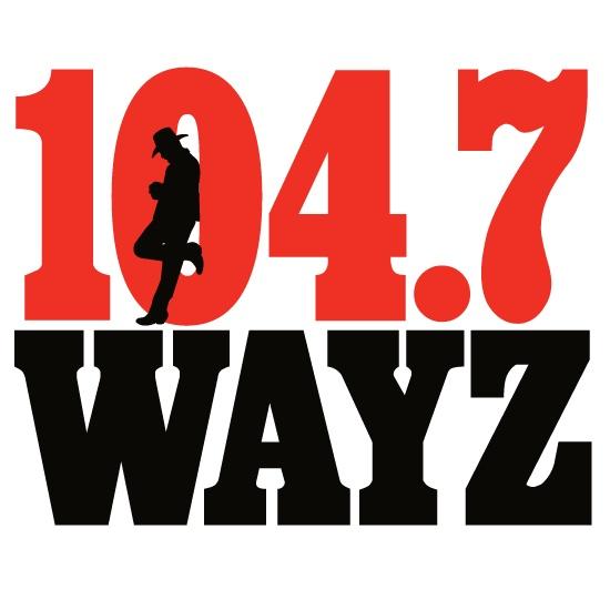 104.7 WAYZ - WAYZ